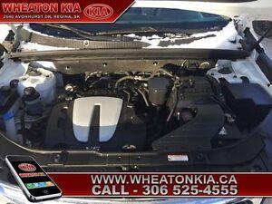 2012 Kia Sorento One owner, EX with Sunroof, PST Paid. Regina Regina Area image 9