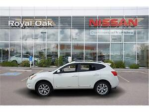 2012 Nissan Rogue SV AWD **NAVIGATION/BACK-UP/BLUETOOTH**