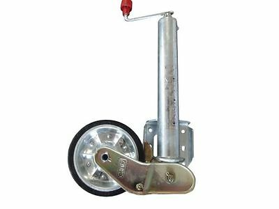 AL KO Automatik Stützrad klappbar 500kg Stützlast ALKO Anhänger Automatikstützra