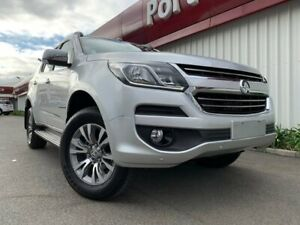 2019 Holden Trailblazer RG MY19 LTZ 6 Speed Sports Automatic Wagon Port Adelaide Port Adelaide Area Preview