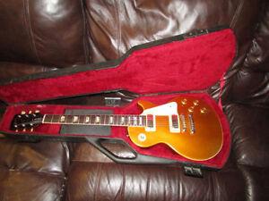 1974 vintage Gibson Les Paul Deluxe goldtop all original gem