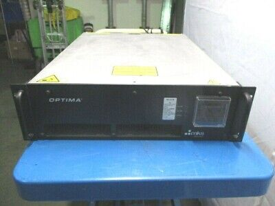 MKS DCG-200A Optima DC Plasma Generator, OPT-200A-S06, S-08-115, RS1167