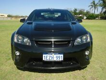 2006 Holden Special Vehicles GTS E Series Black 6 Speed Manual Sedan Embleton Bayswater Area Preview