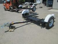 Tow dolly with surge brake upgrade - LOW PRICE FOR 2015 MODEL