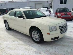 2008 Chrysler 300 Touring-