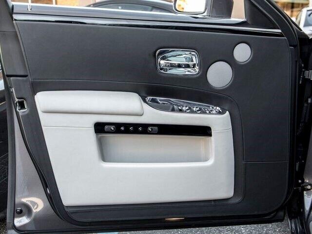 Image 9 Coche Americano usado Rolls-Royce Ghost 2016