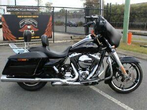 2015 Harley-Davidson Street Glide Special Nerang Gold Coast West Preview