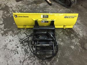Recherche équipements pour trateur john deere 2210/2305