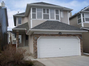 Cougar Ridge Home for Rent