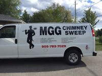Trusted Company  Chimney and brick repair  25 years exp.