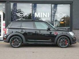 MINI Countryman 2020 2.0 (306) John Cooper Works ALL4 5dr Auto Hatchback