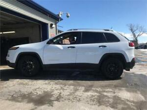 2015 Jeep Cherokee -FULL-AUTOMATIQUE-MAGS-4X4