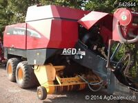 2004 New Holland BB940A Large Square Baler