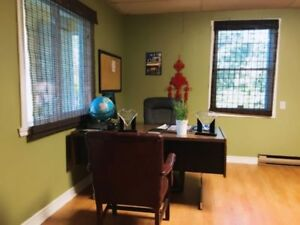 Beautiful Office for Rent in West Island