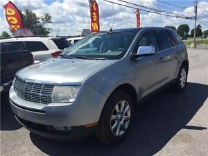 LINCOLN MKX 2007 TOIT PANORAMIQUE CUIR MAG 3870$