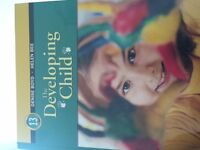 BRAND NEW THE DEVELOPING CHILD BOOK