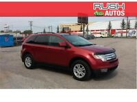 2008 Ford Edge SEL AWD  • CLIMATE CONTROL, LOW MILEAGE