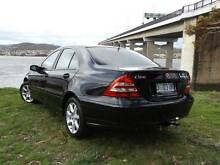 FROM ONLY $59 P/WEEK ON FINANCE* 2006 MERCEDES-BENZ C180 North Hobart Hobart City Preview