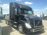 2014 Volvo 670, I-Shift, low mileage,