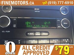 2008 FORD EDGE SEL AWD * PANORAMIC ROOF * ALL POWER OPTIONS London Ontario image 12