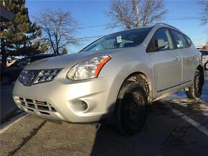 2011 Nissan Rogue S-FULL-AUTOMATIQUE-4X4