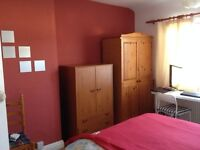 2-bedroom furnished house - walking distance of University of Warwick + Cannon Park shopping centre