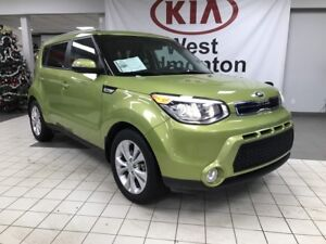 2016 Kia Soul EX+ FWD 2.0L *BLUETOOTH/HEATED SEATS/REARVIEW CAME