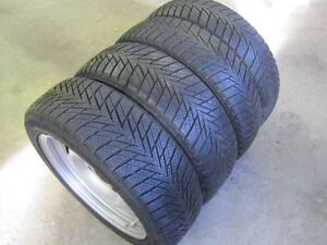 Smart Fortwo Tires On Rims
