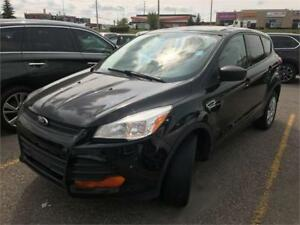 2013 Ford Escape Sport- great SUV-Gas Saver-Certified