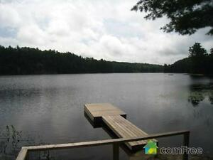 $195,000 - Recreation lot for sale in Parry Sound