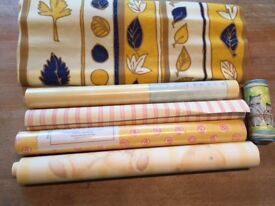 DESIGNER GUILD FABRIC PLUS DESIGNER GUILD/ANNA FRENCH WALLPAPER