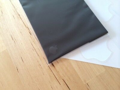 Apple Mikrofaser Reinigungstuch f. iPhone iPad iMac Apple Watch MacBook Sticker