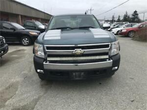 2007 Chevrolet Silverado 1500 4X4,,,NEW PRICE 6300$