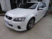 FROM ONLY $72 P/WEEK ON FINANCE* 2010 HOLDEN SV6 VE II 4D SEDAN Blacktown Blacktown Area Preview