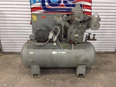 Ingersoll Rand Air Compressor Model 15t-t3020e3 Type 30