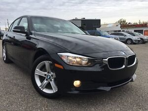 """2015 BMW 3 Series 320i """" OCTOBER ROCK BOTTOM BLOW OUT SALE !!!"""""""