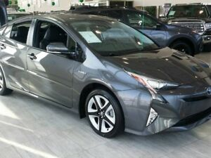 2018 Toyota Prius Touring 5dr Hatch Starter, Body Side Mldgs.