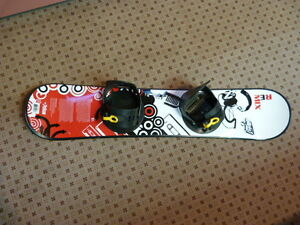 Snow Board for the beginner