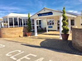 Static Caravan Clacton-on-Sea Essex 3 Bedrooms 8 Berth ABI St David 2018 St
