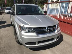 2012 Dodge Journey Canada Value Pkg | CarLoan  for Any Credit