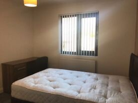 STUNNING DOUBLE BEDROOM IN MODERN HOUSE - All Bills Included