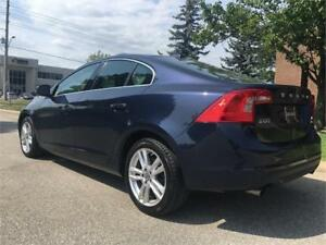 2011 Volvo S60 AWD T6-(Driving & Collision Assistance)