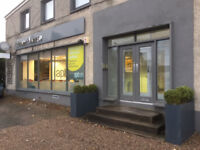 Smart Office to Rent in Falkirk , Fully Serviced , Close to Retail Park