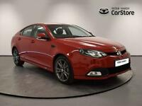 2015 MG MOTOR UK MG6 GT DIESEL HATCHBACK