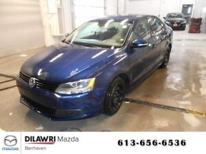 2014 Volkswagen Jetta COMFORTLINE AMAZING CONDITION