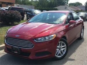 2014 Ford Fusion SE-1 OWNER-NO ACCIDENTS-ONLY 25KMS