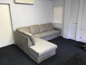 L shape loung - Can deliver North Ryde Ryde Area Preview