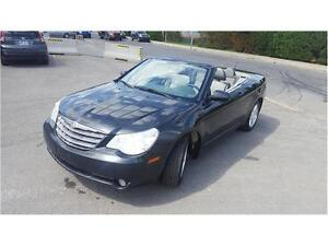 2008 Chrysler Sebring Touring Convertible PROPRE!