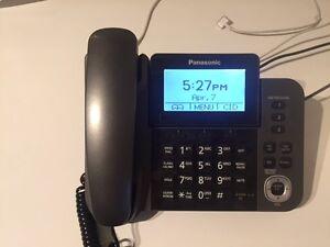 Panasonic Phone with answering machine