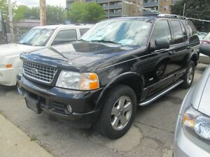 2003 Ford Explorer Ltd. 7 PASS. - V8!